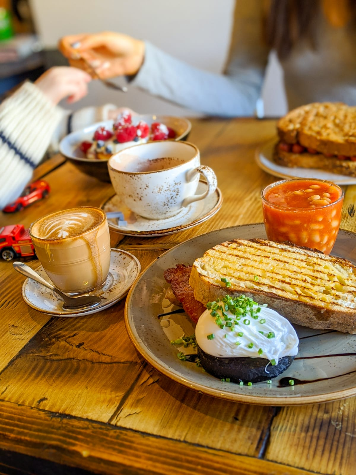 Coffee Shop Swansea - Nice Places to Eat In Swansea - One Sixty Coffee Bar